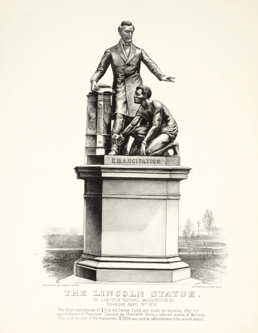 emancipation-memorial